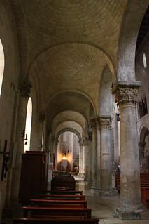 Cathédrale de Bitonto