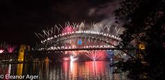 9F7A6777 (eleivory) Tags: light water night fireworks harbour nye sydney australia newyearseve operahouse harbourbridge northsydney sydneyharbourbridge bluespointreserve sydneynye 2014 2015 bluespoint 201415