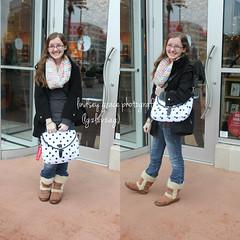 Grace Debut 1/1/15 (Lindsey from LGZLuvzAG) Tags: grace 2015 americangirldoll americangirldolls goty