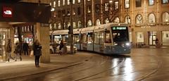 fyran (rotabaga) Tags: gteborg pentax sweden gothenburg sverige k5 sprvagn brunnsparken