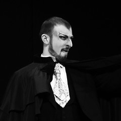 Opera Singer (sergeylebedev141) Tags: man opera performance scene singer