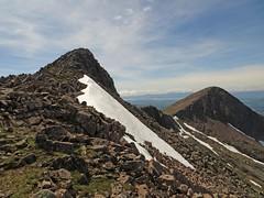 Nearly There (RoystonVasey) Tags: mountain canon scotland ben walk horseshoe hs munro cruachan stob poweshot daimh sx260