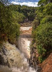 Cataratas del Iguaz (ahenaol) Tags: argentina latinoamerica cataratas iguazu misiones sudamerica suramerica