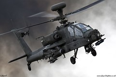 WAD142 2434edited12003 (flyer one) Tags: army apache aircraft military gunship longbow hellicopter