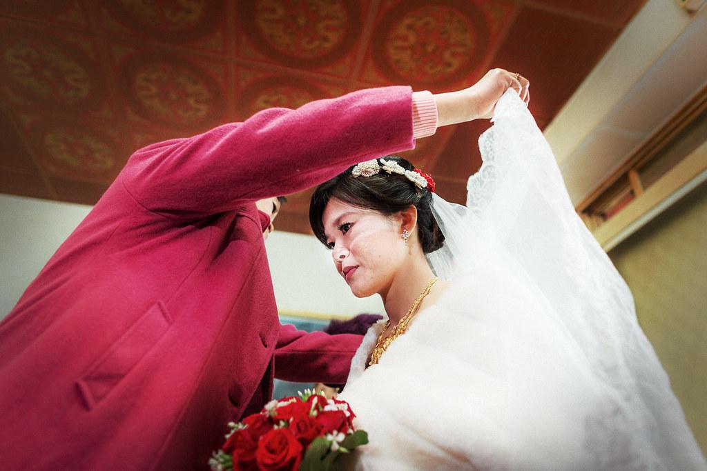 嘉呈&敏媛Wedding-35