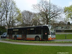 8555-16711§0 (VDKphotos) Tags: belgium bruxelles premier autobus jonckheere daf stib mivb l43 livrée06
