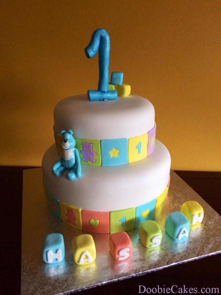 Birthday Cake Taipei