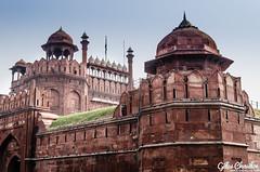 DSC_3791.jpg (Gilles Chevillon Photographe Inspiré) Tags: voyage travel india nikon delhi inde redfort fortrouge d7000