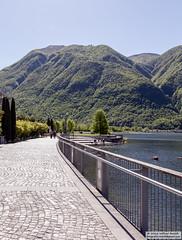 DSC_6497 (Roelofs fotografie) Tags: mountain lake alps nature water lago cozy nikon meer outdoor natuur alpen lugano italie wilfred gezellig 2016 hil d3200 porlezza roelofs