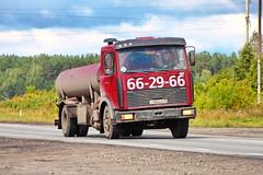 MAZ-5337   006  45 (RUS) (zauralec) Tags: 45 006 rus    maz5337 kurgancity therouter254irtysh