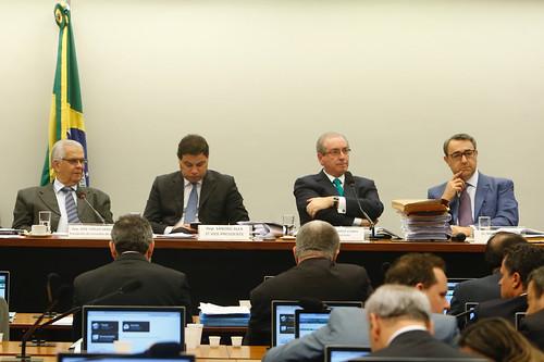 Comissão do Conselho de Ética, Eduardo Cunha PMDB RJ