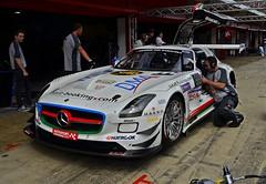Mercedes SLS AMG GT3 / HP Racing / AUT (Renzopaso) Tags: barcelona race de mercedes photo hp picture racing motor circuit sls amg motorsport aut gt3 24h 2015 trofeu ferm vlez hpracing mercedessls mercedesslsamggt3 trofeufermvlez 24hdebarcelona circuitdebarcelona trofeufermvlez2015