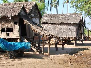 lac tonle sap - cambodge 2007 2