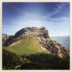 (bennyfunky) Tags: france mountains alps montagne alpes grenoble frenchalps