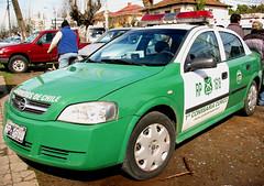 Chevrolet Optra police (RL GNZLZ) Tags: chevrolet sedan police carabineros daewoo 18 optra