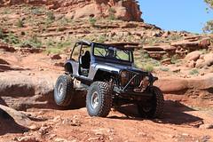 moab-103 (LuceroPhotos) Tags: utah jeeps moab cliffhanger jeeping