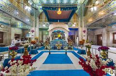 """ Gurudwara Shri Paonta Sahib "" (www.harjeetsinghnarang.com) Tags: sahib gurudwara shri sikhtemple paonta sikhgurudwara satnaamwaheguru gurudwarashripaontasahib harjeetsinghnarang"