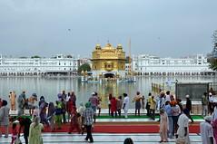 India - Punjab - Amritsar - Golden Temple - 216 (asienman) Tags: india sikh punjab amritsar gurudwara goldentemple harmandirsahib asienmanphotography