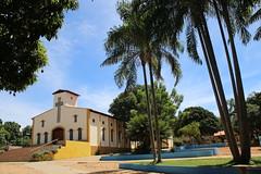 Igreja da Santa Cruz de Landri Sales-PI 135 (vandevoern) Tags: brasil cruz igreja piaui parquia construo floriano vandevoern constru landrisales
