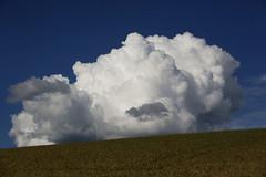 Wolkenstimmung über dem Mühlviertel (rubrafoto) Tags: sommer wolke wolken wetter stimmung mühlviertel ottensheim wolkenstimmung ooe witterung wolkenhimmel wetterbild sommerlandschaft