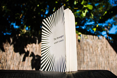 Ltranger by Albert Camus (Garritt Kokesh) Tags: contrast book losangeles existentialism philosophy oldschool organic absurdism