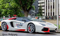 099A9874 (cjames photography) Tags: exoticcar supercar racingforcure sport car show race laborghini aventadorsv lp700 roadster aventadorroadster