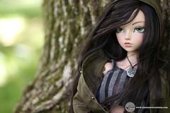 In Her Nature 2 (Tayma-Leigh) Tags: bjd fairyland mnf inessence minifee rheia gyhm inessencecreations