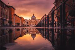 The Holy See (IzTheViz) Tags: italy vatican rome roma italia italie holysee