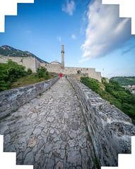 Travnik Castle (BOYABADANACI) Tags: travnik bosna bosniaandherzegovina travel