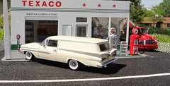 1959 Chevrolet Biscayne Sedan Delivery (JCarnutz) Tags: chevrolet 1959 biscayne sedandelivery diecast 124scale wcpd