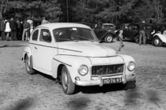 Volvo HD-76-93 (Olga and Peter) Tags: volvo 1975 oldtimer sept pv544 hd7693 f40183