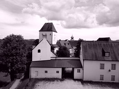 P5280482adftdt (photos-by-sherm) Tags: museum germany spring high panoramic views fortifications defensive veste hilltop passau oberhaus