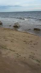 2016-07-23 14.33.07 (pamelaadam) Tags: thebiggestgroup fotolog digital phonecam video july summer 2016 sea aberdeen scotland