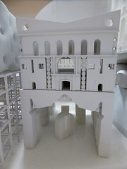 Chicago Architectural Biennial 2015, Raised Housing, Model (Mary Warren (7.6+ Million Views)) Tags: house chicago building architecture design model innovation residence architecturalbiennial