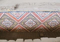 """La Huaca de la Luna: bas-reliefs les plus connus de cette pyramide <a style=""""margin-left:10px; font-size:0.8em;"""" href=""""http://www.flickr.com/photos/127723101@N04/27907133836/"""" target=""""_blank"""">@flickr</a>"""