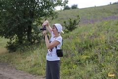 A cross procession from the village of Nikolskoe to the village of Adamovka / Крестный ход из Никольского в Адамовку (23)