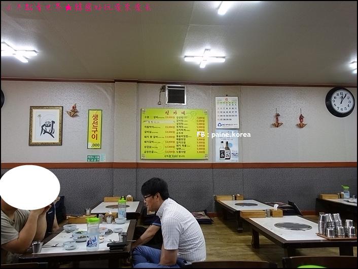 申家木碳烤排骨 韓式套餐 (4).JPG