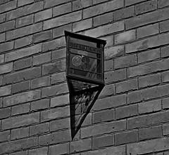 IMG_4875c_jnowak64 (jnowak64) Tags: poland polska malopolska cracow krakow krakoff lamusteatralny sztuka literatura architektura lato mik bw mnimalizm