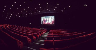 Testing the Digital Cinema Package I made for the SHEKHAR KAPUR: A LIFE WITH ELIZABETH talk at BFI and LIFF 2016 trailer. Just 2 days left for the opening night of London Indian Film Festival, book your tickets today to watch some of the best independent