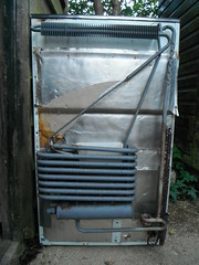 New project (Ashley Basil) Tags: fridge absorption air conditioning