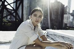 Edit ANA SOCIAL (hydropeek) Tags: ifttt 500px ana rooftop new york russian cityscape city ny muted colors editorial