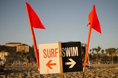 DSC_9530.jpg (dziambel) Tags: beach sunset freedom surf swim life sport choice alternative me sea water