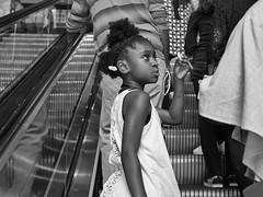 Girl riding stair - Explore (minus6 (tuan)) Tags: minus6 mts