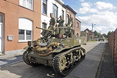 _DSC6258 (Piriac_) Tags: char chars tank tanks tanksintown mons asaltochar charassault charangriff  commemoration batailledemons liberationdemons