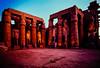 Temple d' Amon