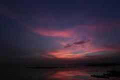 সন্ধ্যা নামার পর-১ (Oronno Anam Photography) Tags: অরণ্যআনামফটোগ্রাফি oronnoanamsphotography landscape seventeen7photo evening সন্ধ্যা বেরিবাঁধ মিরপুর mirpur বাংলাদেশ ঢাকা dhaka bangladesh sky আকাশ