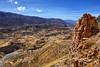 Colca, Peru (szeke) Tags: 2007 canyon colca landscape mountain peru river sunny arequipa pe