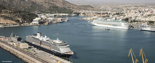 Autoridad Portuaria
