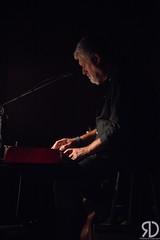 DSC07540 (richarddiazofficial) Tags: fabio frizzi music box theatre beyond lucio fulci film composer