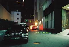 2211/1956 (june1777) Tags: snap street seoul night light fujifilm gw 690 ii gw690 gw690ii fujinon 90mm f35 kodak portra 800